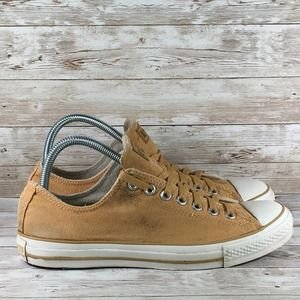 Converse CT AS RD OX 1T583 Rum/Parch Mens 9